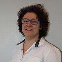 Assistente Dominique van Voorst
