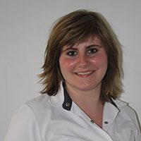 Assistente Kayleigh Smit