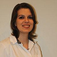 Assistente Manuela Dikken